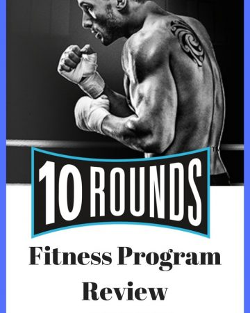 10 Rounds Fitness Program Review