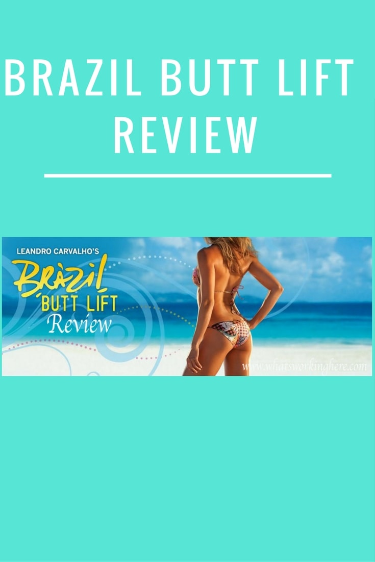 Brazil Butt Lift Review