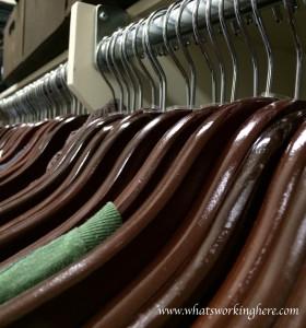Hanger System