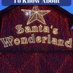 Santa's Wonderland in College Station, TX