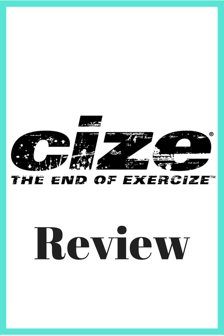 Cize Review