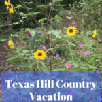 Texas Hill Country - San Antonio Vacation
