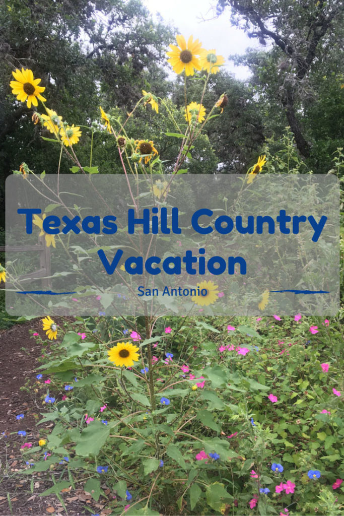 Texas Hill Country San Antonio Vacation What S Working