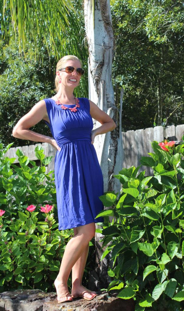 Gilli Kamile Knit Dress
