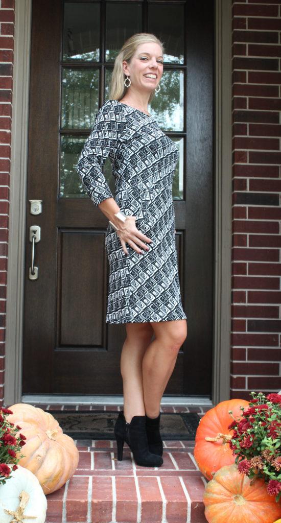 Stitch Fix- Arava Knit Dress by 41Hawthorn
