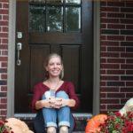 October Stitch Fix Review - A Fall Fix