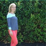April Stitch Fix Review - Spring Style
