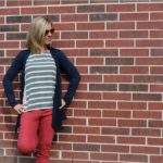 June Stitch Fix Review- A Vacation Fix