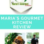 Maria's Gourmet Kitchen - Meal Kit Review