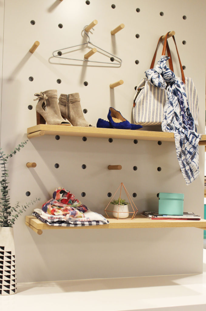 Stitch Fix Headquarters - vignette