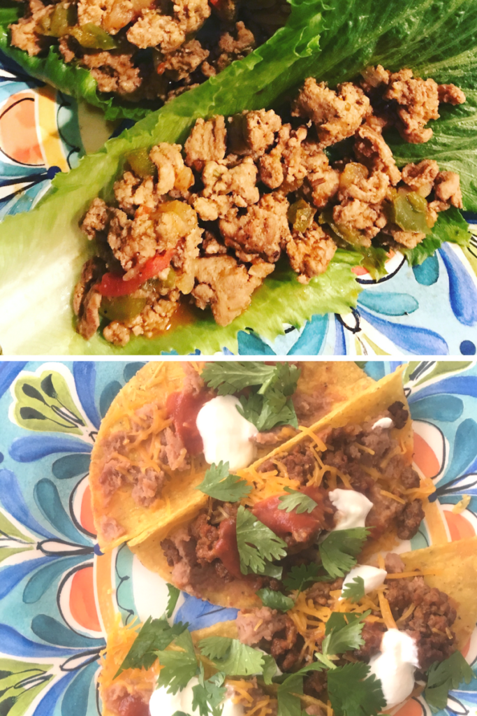 Tacos - How To Get Kids To Eat Healthy