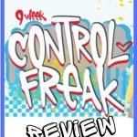 9 Week Control Freak Fitness Program Review