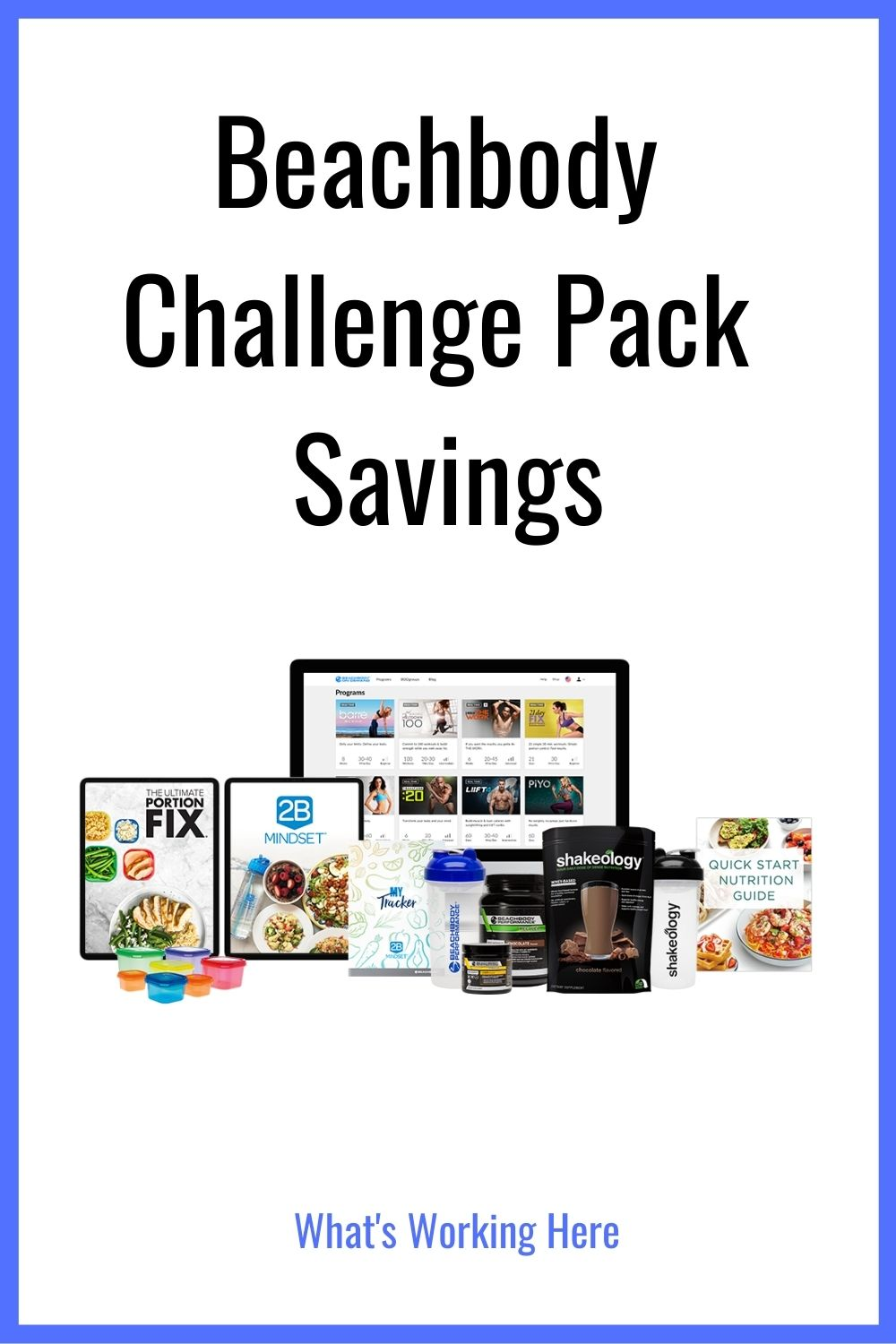 Beachbody-Challenge-Pack-Savings
