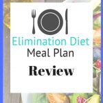 Elimination Diet Meal Plan Review