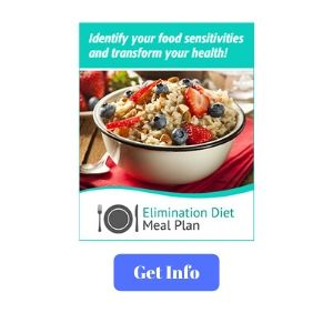 Elimination diet meal plan get info
