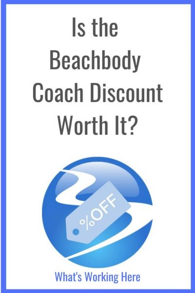 Is The Beachbody Coach Discount Worth It