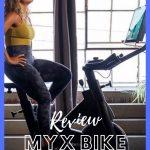 MYX II Bike Review
