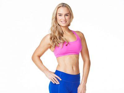 Megan-Davies #mbf trainer
