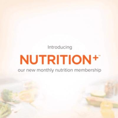 Nutrition+ Membership