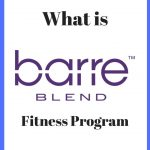 What is Barre Blend?