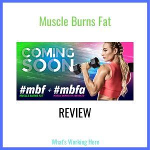 #mbf & #mbfa fitness program Review